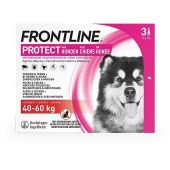 Frontline Protect chien XL 40-60kg