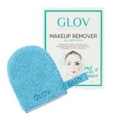 Glov On-the-go bouncy blue
