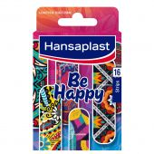 Hansaplast Be Happy sparadraps