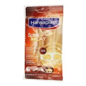 Hansaplast Spiral Heat cou/dos patch chauffant flexible