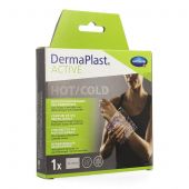 Hartmann Dermaplast Active Hot/cold 13x14cm