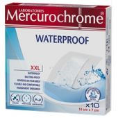 Mercurochrome Waterproof XXL