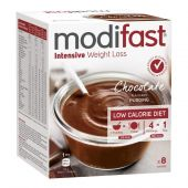 Modifast Intensive 800kcal Pudding chocola