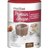 Modifast Protein shape Chocolade pudding