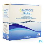 Movicol neutraal