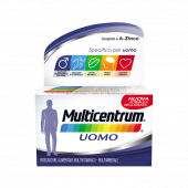 Multicentrum Uomo