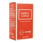 Natural Energy Energy complex