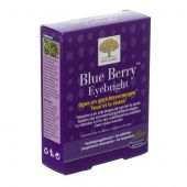New Nordic Blue Berry yeux et vision