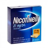 Nicotinell TTS 21