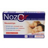 Nozoair nez petit/medium