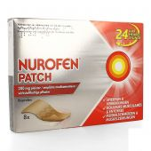 Nurofen Patch 200mg