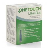OneTouch Ultra Plus