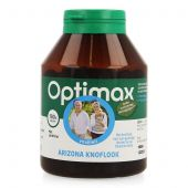 Optimax Arizona Knoflook met Lecithine