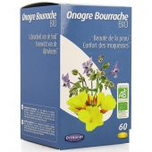 Orthonat Onagre bourrache bio