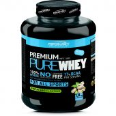 Performance Premium Pure Whey pistachio
