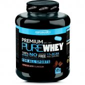Performance Pure Whey chocolate