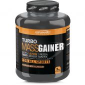 Performance Turbo Mass gainer NB chocolade