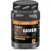 Performance Turbo Mass gainer NB vanille