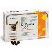 Pharma Nord D-Pearls 3000