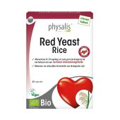 Physalis Red Yeast Rice