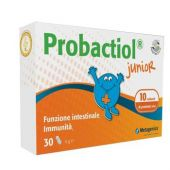 Probactiol Junior Protect Air Integratore