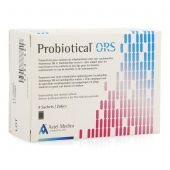 Probiotical ORS