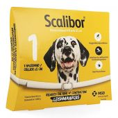 Scalibor Grote hond