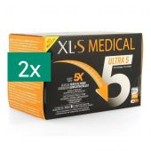 XLS Medical Ultra 5 voordeelbundel