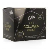 Yuliv Collagen Boost