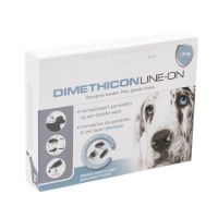 Beaphar Pro Dimethicon Line-On grand chien +30kg Pipettes  3x4,5ml - thumbnail