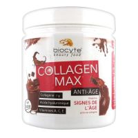Biocyte Collagen max Poudre 260g - thumbnail