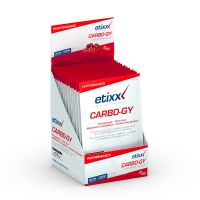 Etixx Carbo Gy powder Poeder 12x70g - thumbnail