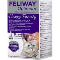 Feliway Optimum recharge Recharge 48ml - thumbnail