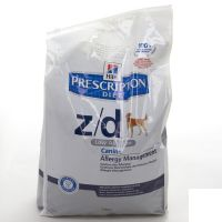 Hills Prescription Z/D hond  Droge brokjes 7,5 kg - thumbnail