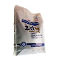 Hills Prescription Z/D Original hond Droge brokjes 3kg - thumbnail