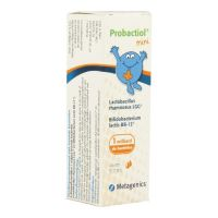 Metagenics Probactiol mini Gouttes 5,7ml - thumbnail