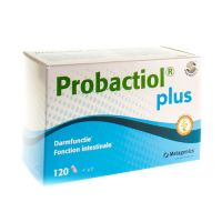 Metagenics Probactiol Plus Protect Air Capsules 120 stuks - thumbnail