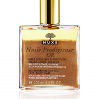 Nuxe Huile Prodigieuse Or verstuiver Droge olie 100ml - thumbnail