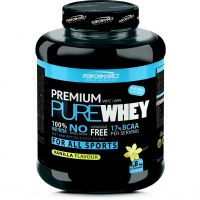 Performance Pure whey vanille Poudre 2000g - thumbnail