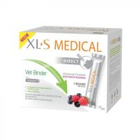 XLS Medical Direct Vetbinder Poederstick 90 stuks - thumbnail