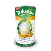 Yokebe Active food Poeder 500g - thumbnail