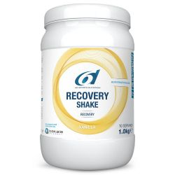 6D Recovery Shake vanille Poeder 1kg