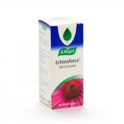 A.Vogel Echinaforce Tabletten 80 stuks