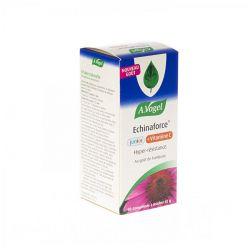A.Vogel Echinaforce vit C junior Comprimidos masticables 40 unidades