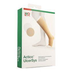 Actico Ulcersys beige-wit S  1 stuks