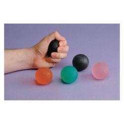 Advys Pressball oranje sterk 1 stuks