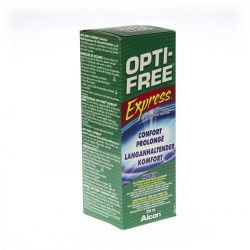 Alcon Opti-free Express confort prolongado 355ml