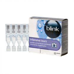 Allergan blink intensive tears Unidoses 20x0,4ml