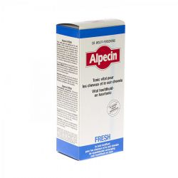 Alpecin Fresh-menthol lotion Lotion 200ml