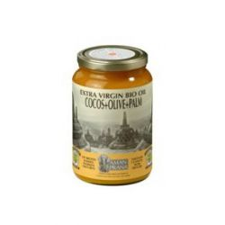 Amanprana Coco+Olive+Red palm Solide 1600ml